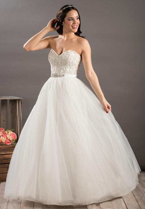 GP1094 Wedding                                          dress by Grace by Bridalane