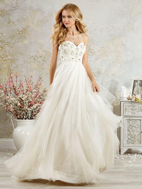 5000 Wedding dress by Alfred Angelo : Modern Vintage Bridal