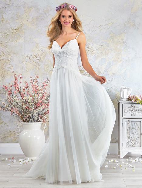 5001 Wedding                                          dress by Alfred Angelo : Modern Vintage Bridal