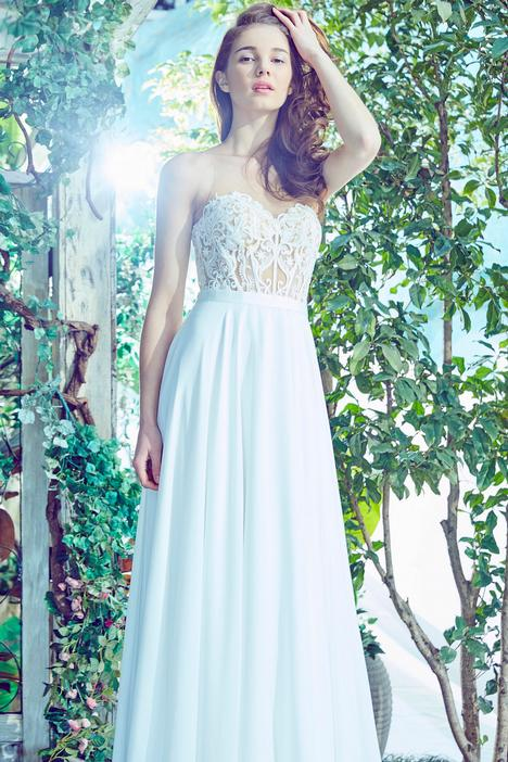 LA7273 Wedding                                          dress by L'Amour by Calla Blanche