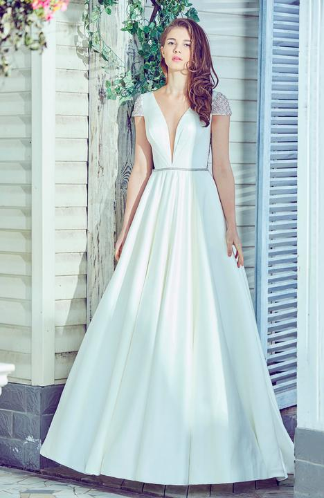 LA7276 Wedding                                          dress by L'Amour by Calla Blanche