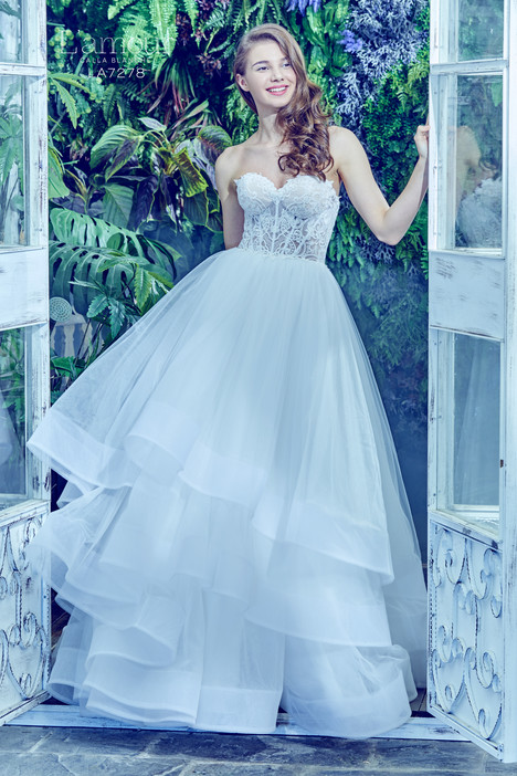 LA7278 Wedding                                          dress by L'Amour by Calla Blanche