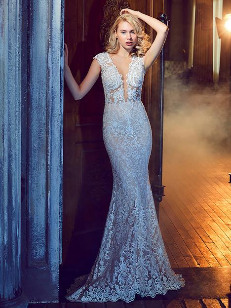 17241 Wedding                                          dress by Calla Blanche