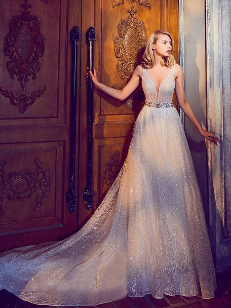17244 Wedding                                          dress by Calla Blanche