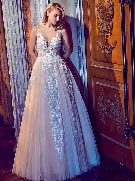 17254 Wedding                                          dress by Calla Blanche