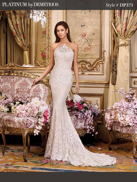 Demetrios Dresses