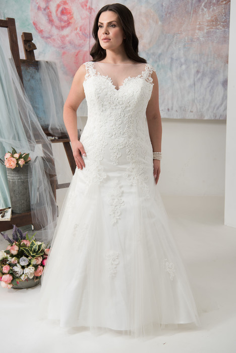 Bristol Wedding                                          dress by Callista
