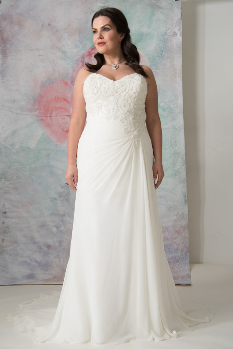 Zenia Wedding                                          dress by Callista