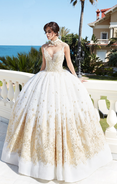 ARAB18641 gown from the 2018 Alessandra Rinaudo collection, as seen on dressfinder.ca