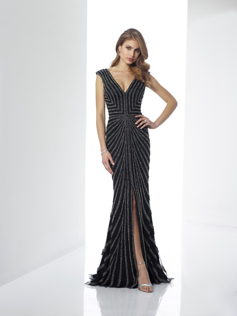 217834 Mother of the Bride                              dress by Mon Cheri : Social Occasions