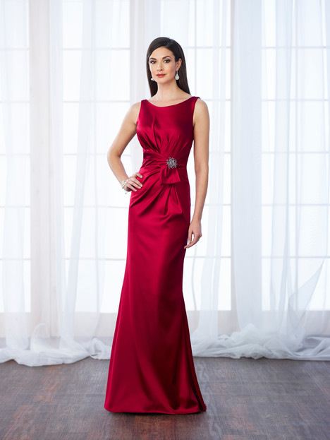 217639 Mother of the Bride                              dress by Cameron Blake