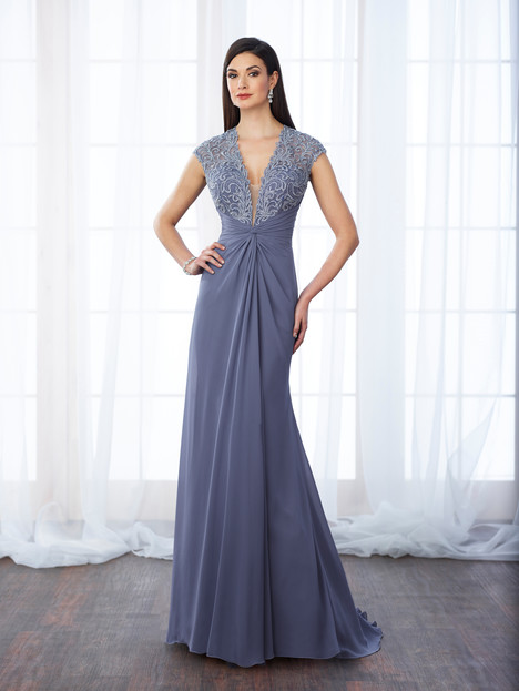 217648 (lavender) Mother of the Bride                              dress by Cameron Blake
