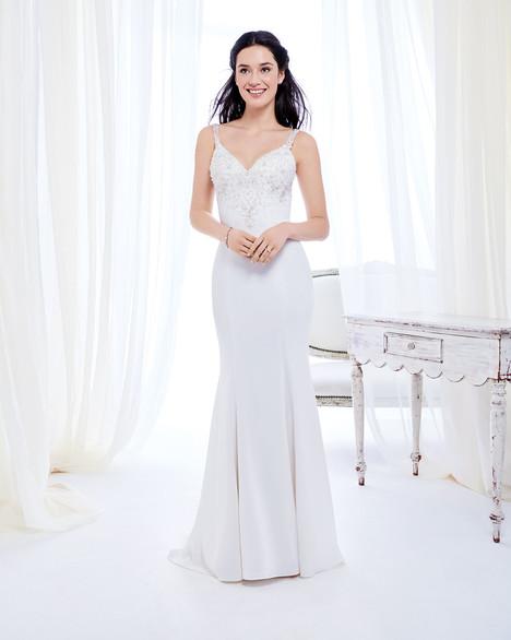 BE392 Wedding                                          dress by Ella Rosa