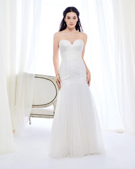 BE396 Wedding                                          dress by Ella Rosa