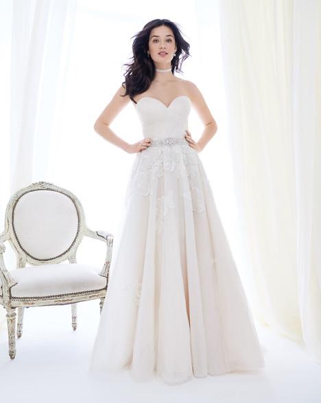 BE398 Wedding                                          dress by Ella Rosa