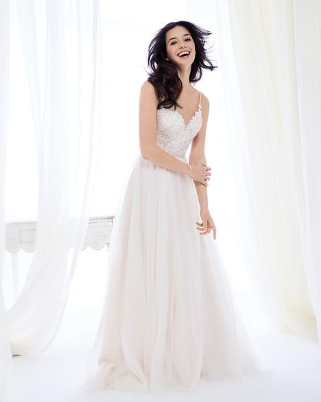 BE400 Wedding dress by Ella Rosa