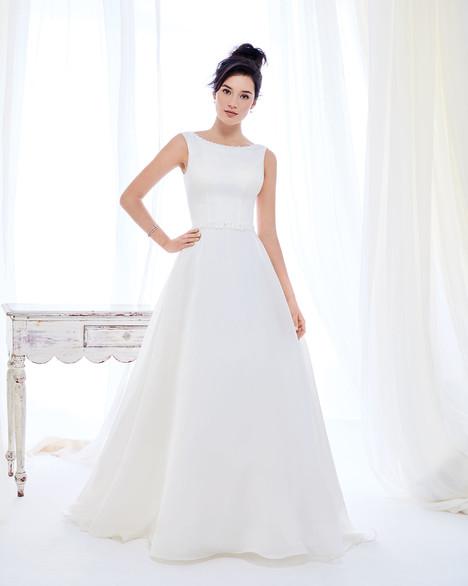 BE401 Wedding                                          dress by Ella Rosa