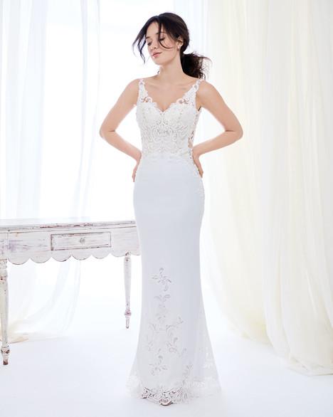 BE403 Wedding                                          dress by Ella Rosa