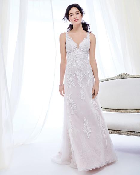 BE406 Wedding                                          dress by Ella Rosa