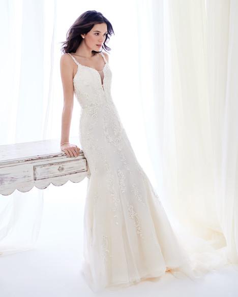 BE407 Wedding                                          dress by Ella Rosa