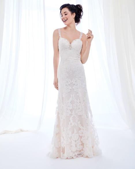 BE410 Wedding                                          dress by Ella Rosa