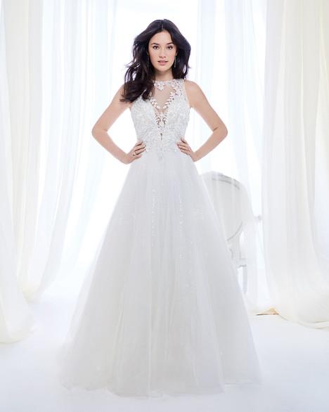 BE412 Wedding                                          dress by Ella Rosa