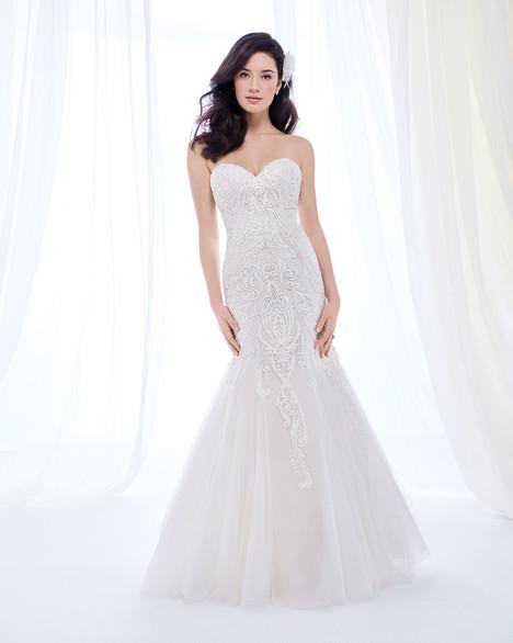 BE415 Wedding                                          dress by Ella Rosa