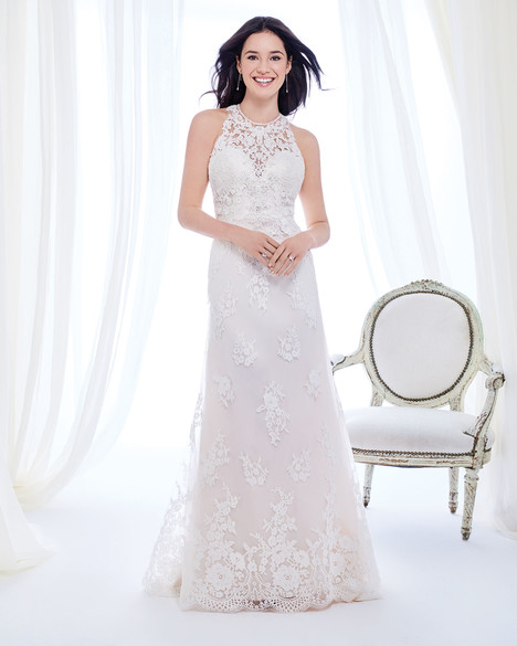 BE416 Wedding                                          dress by Ella Rosa