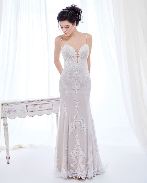 BE417 gown from the 2017 Ella Rosa collection, as seen on dressfinder.ca