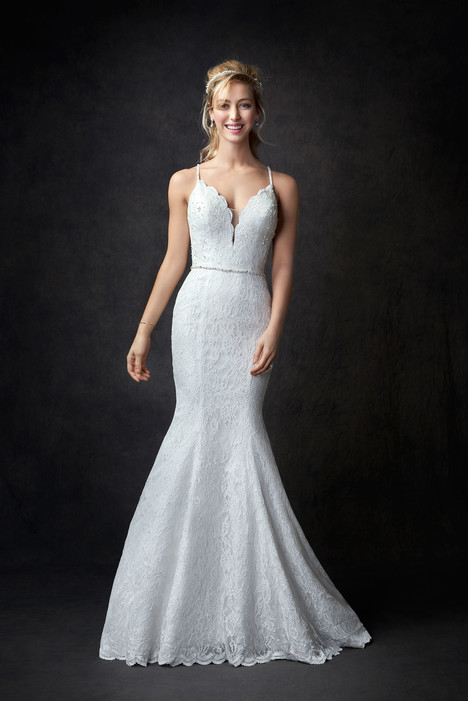 GA2291 Wedding                                          dress by Ella Rosa: Gallery