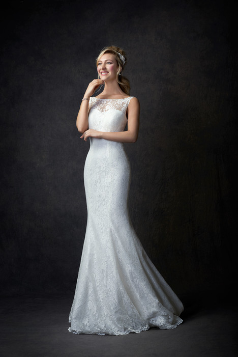 GA2292 Wedding                                          dress by Ella Rosa: Gallery