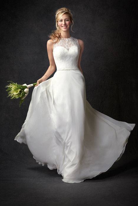 GA2293 Wedding dress by Ella Rosa: Gallery