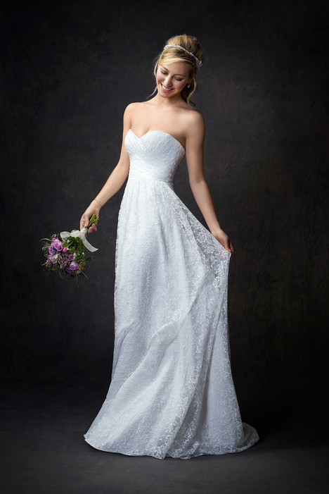 GA2294 Wedding                                          dress by Ella Rosa: Gallery