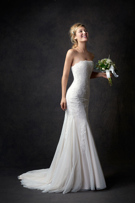 GA2296 Wedding                                          dress by Ella Rosa: Gallery
