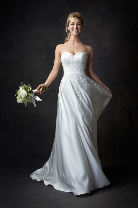 GA2298 Wedding                                          dress by Ella Rosa: Gallery