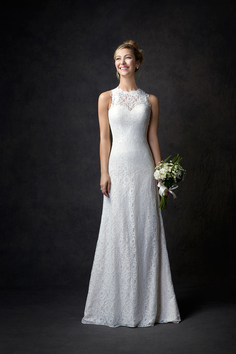 GA2299 Wedding                                          dress by Ella Rosa: Gallery