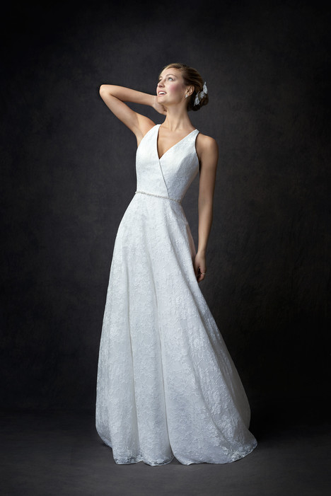 GA2303 Wedding                                          dress by Ella Rosa: Gallery