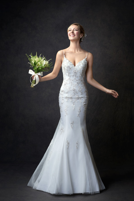 GA2306 Wedding                                          dress by Ella Rosa: Gallery