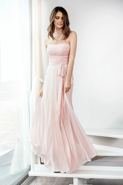 5219L Bridesmaids                                      dress by Colour by Kenneth Winston