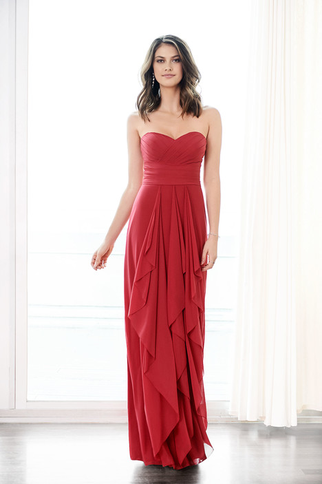 5289L Bridesmaids                                      dress by Colour by Kenneth Winston