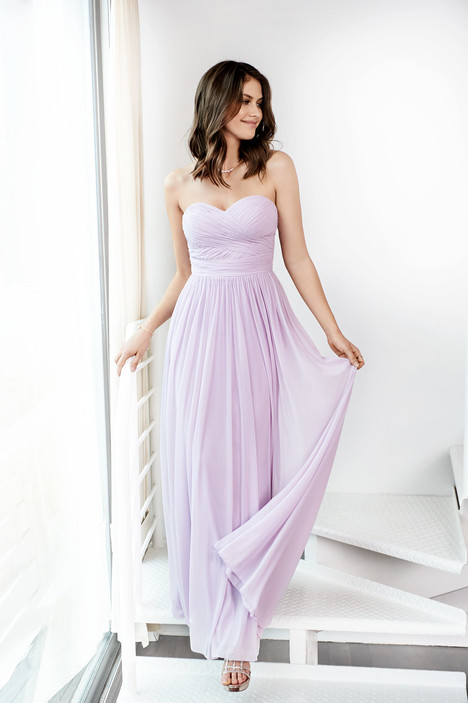 5292L Bridesmaids                                      dress by Colour by Kenneth Winston
