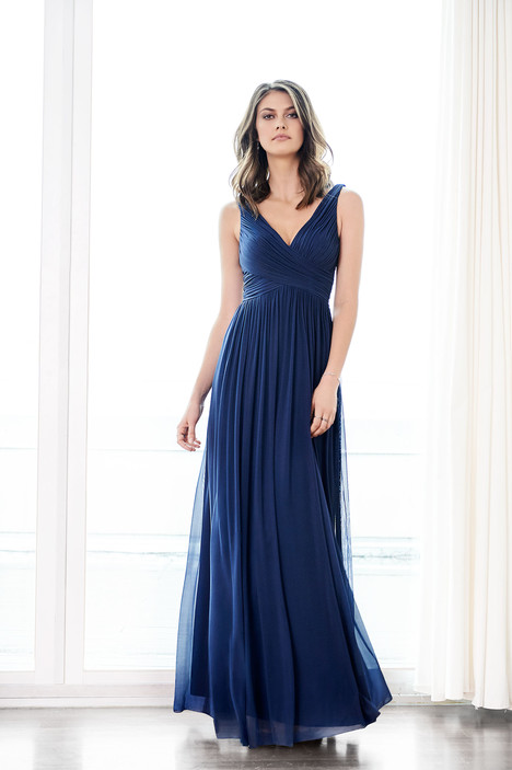 5293L Bridesmaids                                      dress by Colour by Kenneth Winston