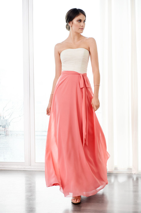 5296L Bridesmaids                                      dress by Colour by Kenneth Winston