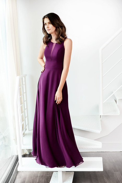 5297L Bridesmaids dress by Colour by Kenneth Winston