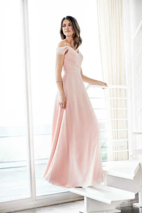 5299L Bridesmaids                                      dress by Colour by Kenneth Winston