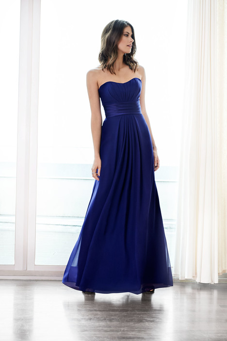 5300L Bridesmaids                                      dress by Colour by Kenneth Winston