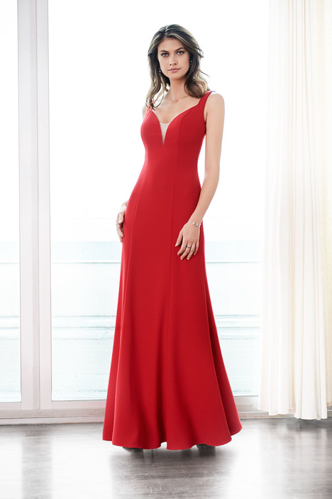 5301L Bridesmaids                                      dress by Colour by Kenneth Winston