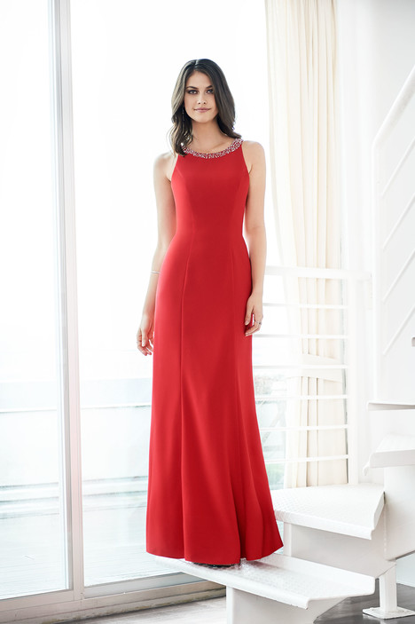 5303L Bridesmaids                                      dress by Colour by Kenneth Winston