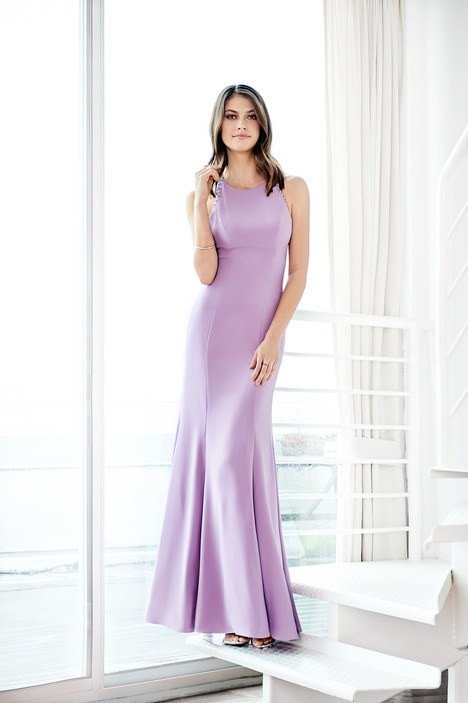 5304L Bridesmaids                                      dress by Colour by Kenneth Winston