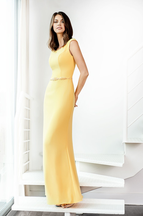 5305L Bridesmaids                                      dress by Colour by Kenneth Winston